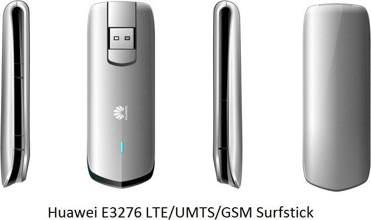 Opinie o Huawei E3276