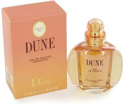 Christian Dior Dune woda toaletowa 100ml TESTER