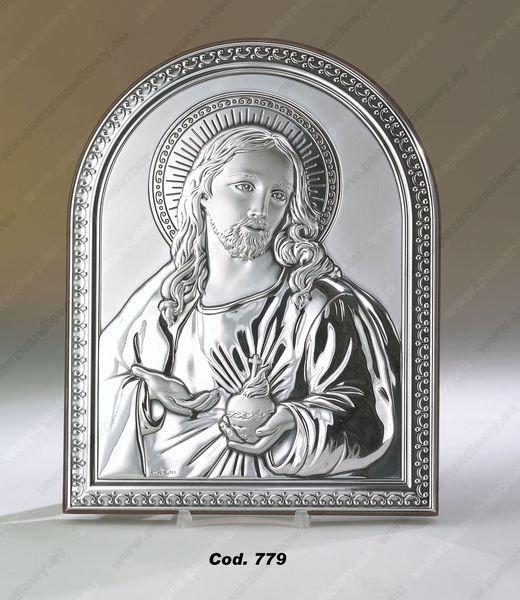 Valenti & Co Obrazek Serce Jezusa - (v#779)