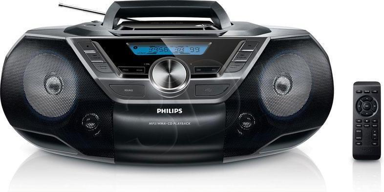 Philips AZ 780