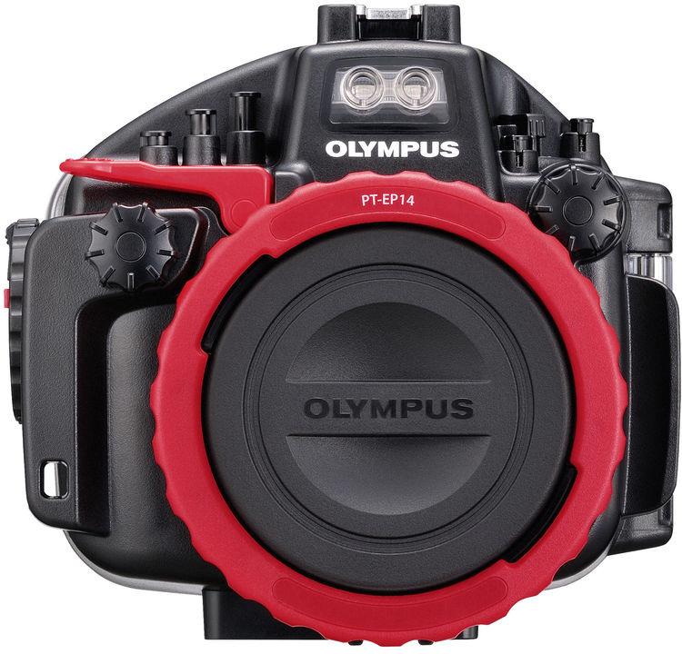 Olympus PT-EP14 do E-M1 Mark II V6300660E000