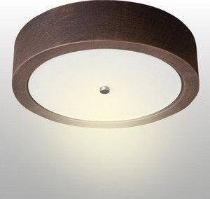 Lampex Plafon 36 Wenge - Plafon 36 wenge