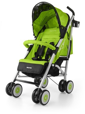 Milly Mally Meteor GREEN