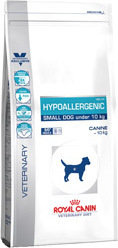Royal Canin Hypoallergenic Small HSD24 3,5 kg