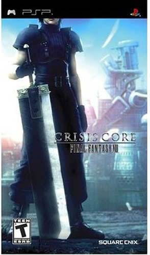 Crisis Core Final Fantasy 7 PSP