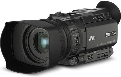 JVC GY-HM170 (GY-HM150)
