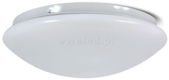 Polux CELINA Plafon LED 12W 800lm z czujnikiem ruchu 305039