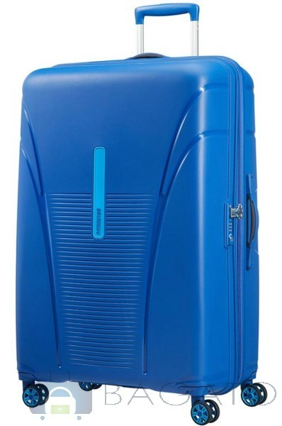 7e7284f78e9c0 American Tourister by Samsonite Walizka AT by Samsonite SKYTRACER duża 4koła  120l 22G*004 01