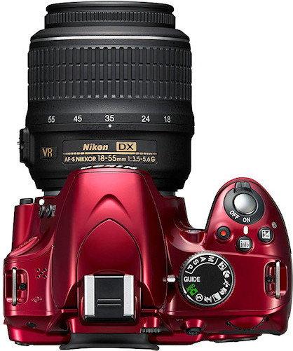 Topnotch Nikon D3200 + 18-105 VR kit - opinie użytkowników Opineo.pl NQ77