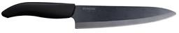 Kyocera Nóż kucharza 18 cm Black Series (FK-180BK-BK)