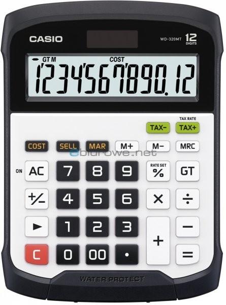 Casio WD-320MT-S