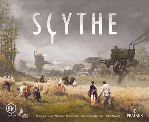 Phalanx Games Scythe