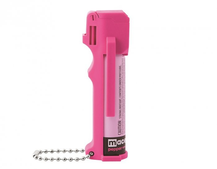 MACE international Gaz pieprzowy Hot Pink Personal żel 19 ml 80347)