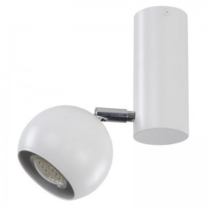 Sigma Lampa Spot Bit 1 Długi Biały 32544