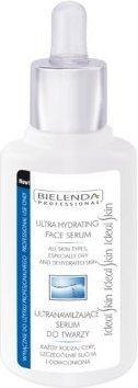 Bielenda Professional Ultra nawilżajšce serum do twarzy 30ml