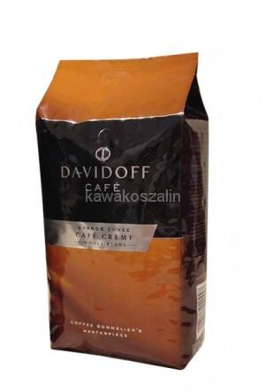Davidoff 3 x Cafe Crema 1kg