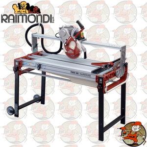 Opinie o Raimondi Pikus105ADV Przecinarka elektryczna do płytek nr. 423ADV Pikus 105 ADV