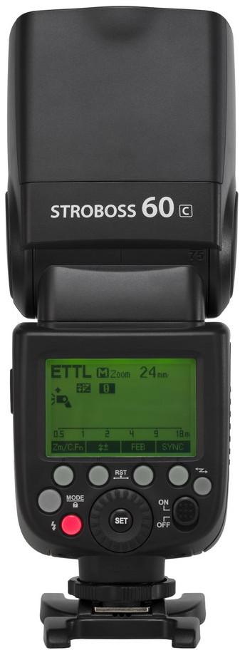 Quadralite Stroboss 60 (7757)
