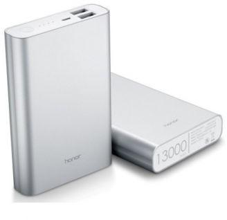 Huawei AP007 13000mAh Szary (2451679)