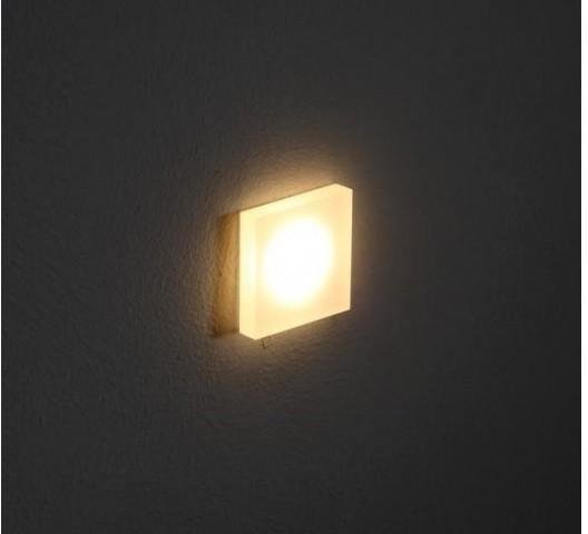 Elkim Lampa schodowa Lesel 008