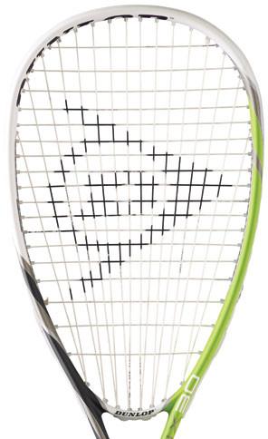 Dunlop Flux 30 Rakieta Squash