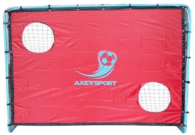 Axer Sport Bramka do piłki nożnej 5901780921774