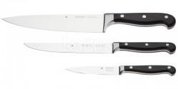 WMF Spitzenklasse Plus Zestaw noży (3 elementy) / 1894919992)