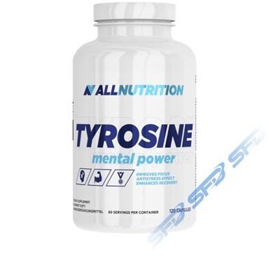 ALLNUTRITION Tyrosine 120caps
