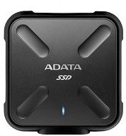 A-Data External SD700 512GB ASD700-512GU3 (ASD700-512GU3-CBK)