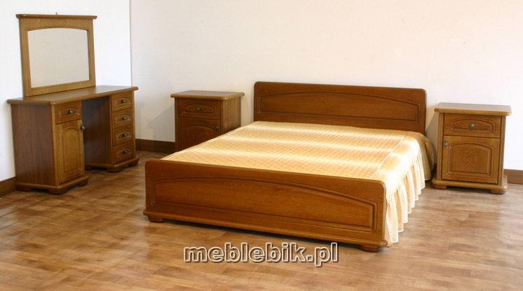 Sypialnia Forte