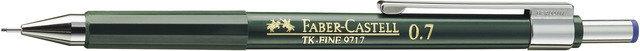 Opinie o Faber-Castell ołówek TK-Fine 9717 0,7 mm (FC136700)