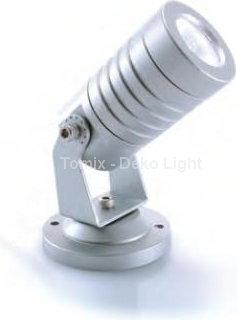 Tomix.pl Reflektor MINI LED 3000K (D131007)