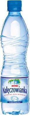 Nałęczowianka Woda mineralna niegazowana 6 x 1.5L