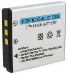 Digital Akumulator NP-50 do Fuji li-ion 2900mAh