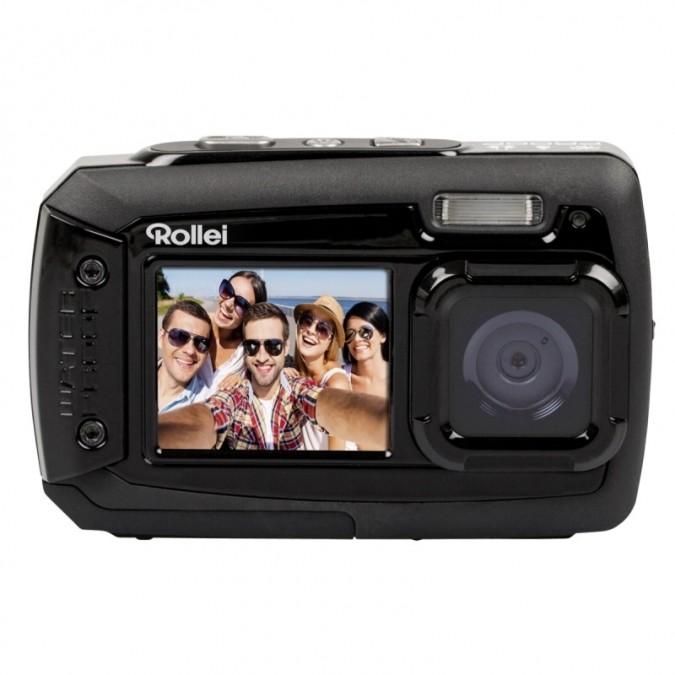 Opinie o Rollei Sportsline 200 Selfie