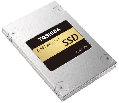 Opinie o Toshiba Q300 Pro 256GB HDTSA25EZSTA