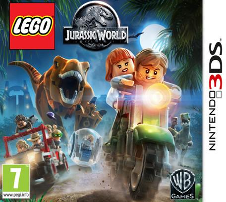 Opinie o LEGO Jurassic World