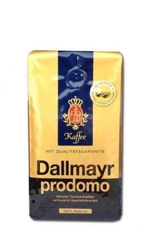 Dallmayr 6 x Prodomo 500g