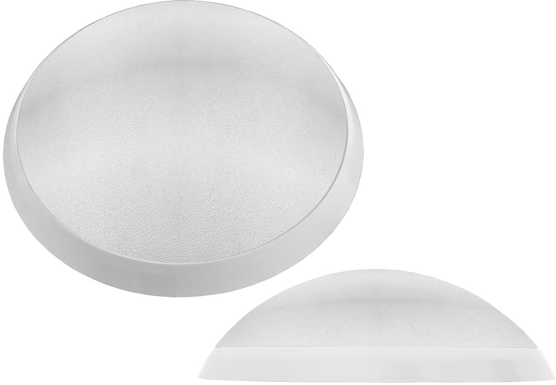Pawbol PANTERA 75W E27 biały pierścień, klosz przeźroczysty D.3190