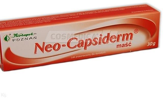 Herbapol Neo-Capsiderm 50 g