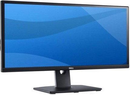 Dell U3415W 34