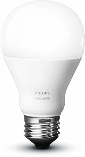 Opinie o Philips arówka LED 8718696449578 Hue Białe ciepłe światło E27