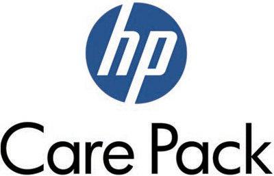 Opinie o HP Networks 55xx Startup SVC UX119E