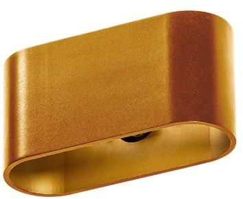 VEGA Anodised Gold (GM1121 AGO)
