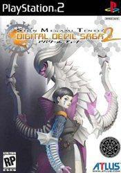 Shin Megami Tensei Digital Devil Saga 2 PS2