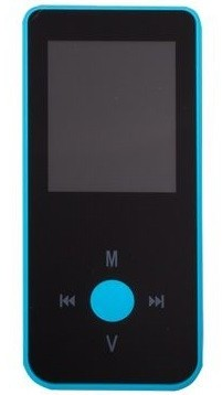 XX.Y MP-502 8GB (MP 502 BLUE)