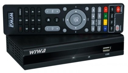 Tunery DVB-T - ranking 2021
