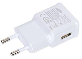 Samsung ŁAD. sieciowa USB EP-TA20EWE 2A WHITE