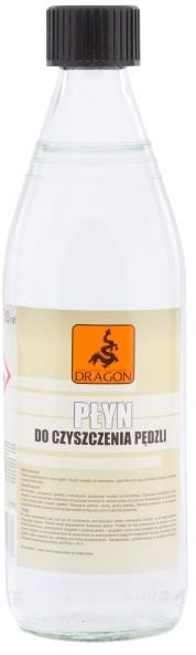 Opinie o Dragon Płyn do czyszczenia pędzli 0 5 l