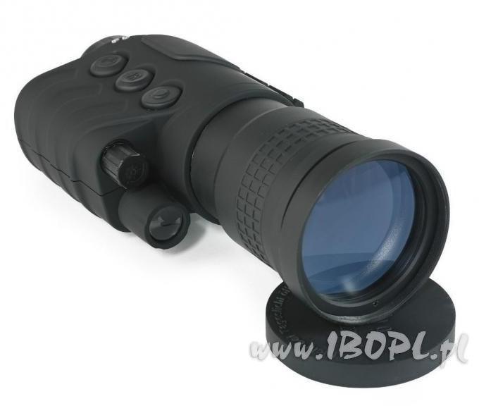 Bering Optics Noktowizor HIPO digital 7,0x60